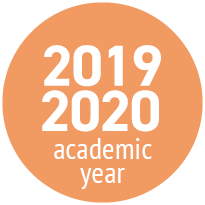 New 2019/2020 academic year!